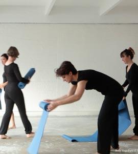 Stage de Yoga réservé aux professeurs de Yoga - Paris