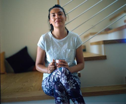 Suivre une formation au Yoga par une professionnelle du Yoga, Lina Franco